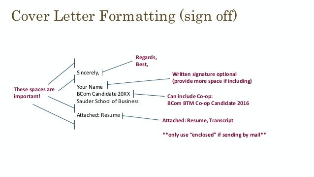 ways to sign a cover letter vatoz atozdevelopment co