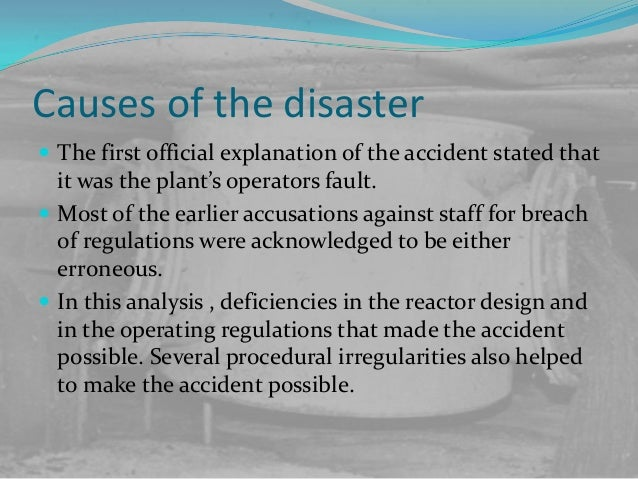 manmade and natural disaster analysis We examine the effect of the number of man-made and natural disaster occurrences on countries' production efficiency levels in a fully nonparametric framework to a sample of 137 countries over the period 1980-2011.