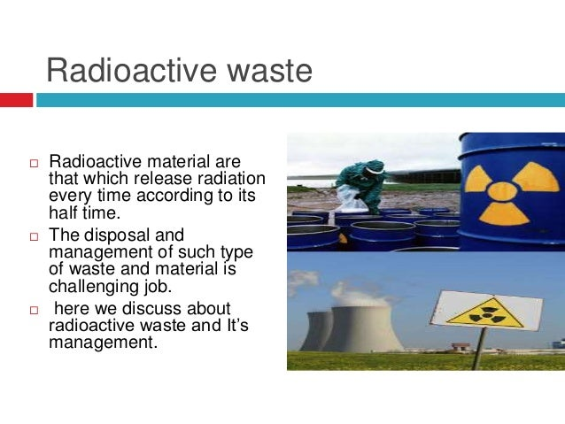 Geological Disposal Facility (GDF) for higher-activity radioactive waste