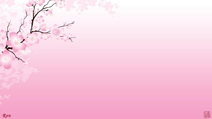 Sakura - Cherry Blossoms - widescreen