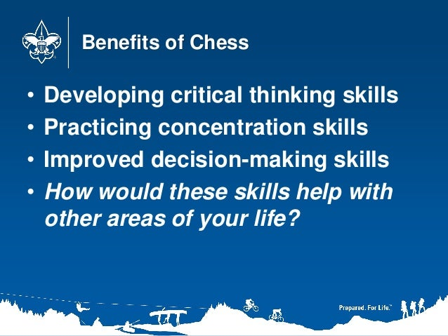 benefits of good critical thinking skills Strategies to enhance critical thinking skills  good critical thinking and challenging poor critical thinking  of potential treatment plans and the benefits.