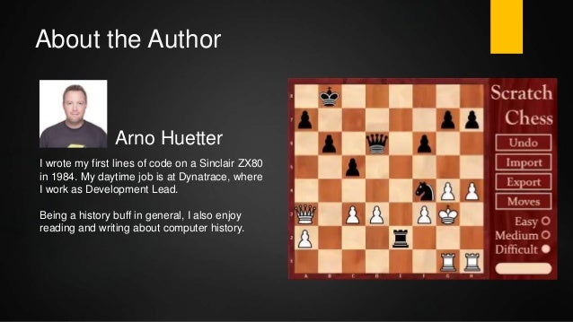Chess Engine Downloads