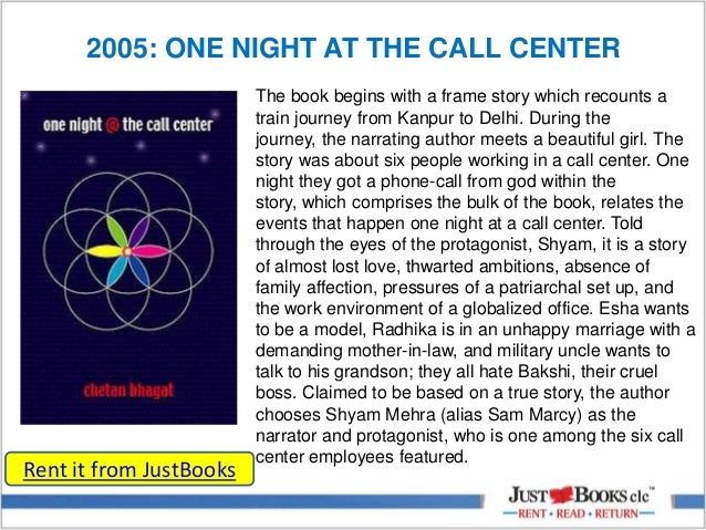 Bhagat chetan call by the at one centre download free night ebook