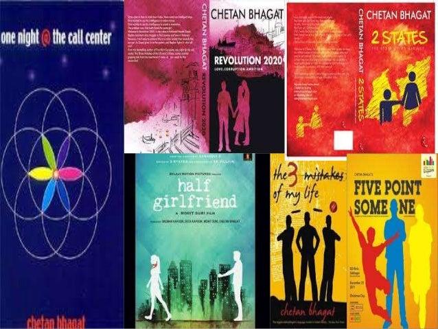 Chetan Bhagat All Books In Hindi Pdf