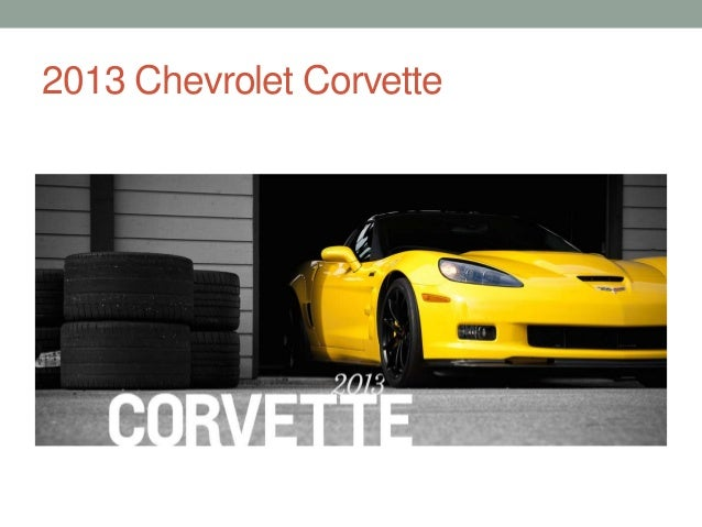 Elegant 2013 Chevrolet Camaro; 4.