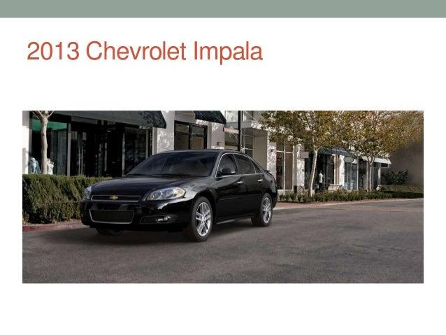 2013 Chevrolet Equinox; 7.