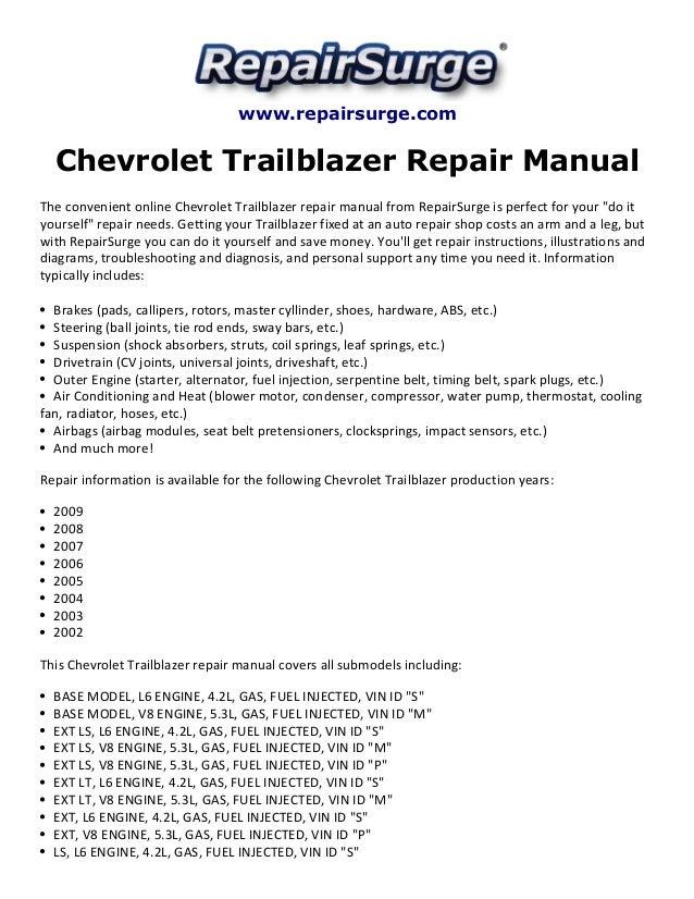 2003 envoy owners manual free owners manual u2022 rh wordworksbysea com 2004 gmc envoy owner's manual 2004 gmc envoy maintenance manual