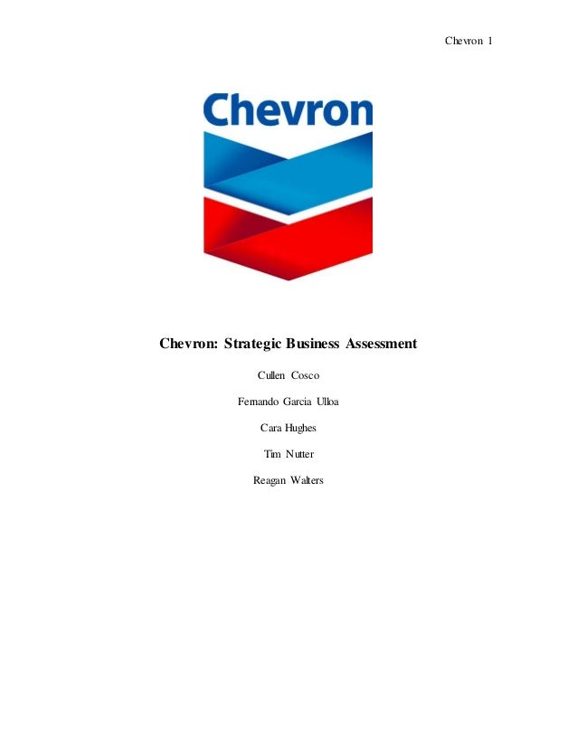 Micro Focus Vertica Chevron Corporation | TechValidate