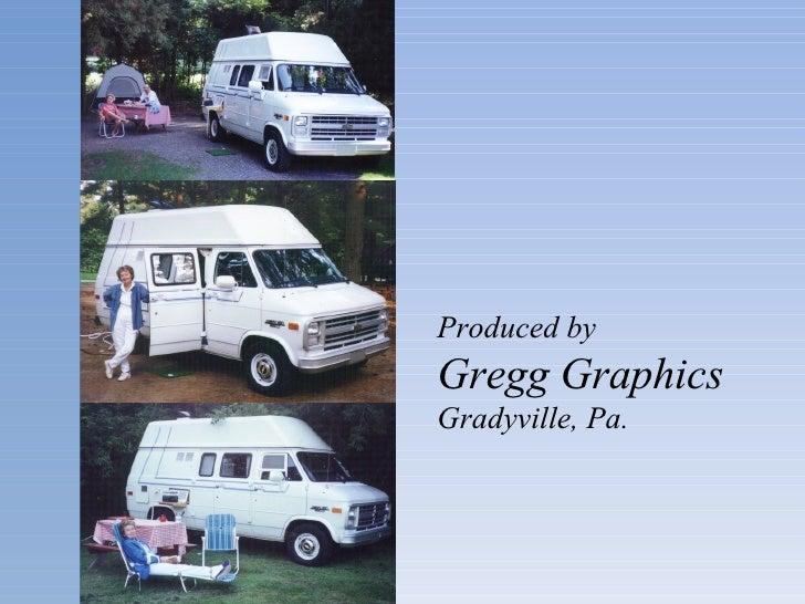 Chevy Van Show