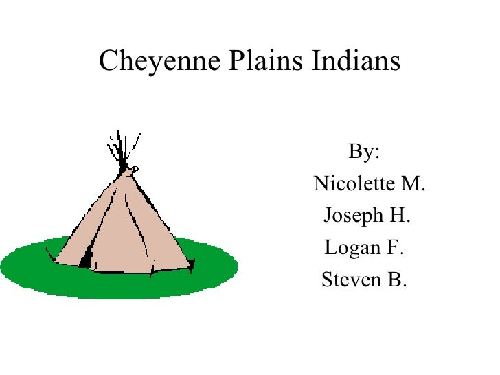 the plains indians conclusion The pawnee indians of the great plains ss4h1 the student will describe how early native american cultures developed in north america a locate where native americans settled.