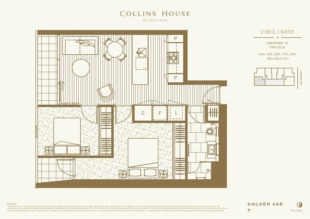 Collins house melbourne floorplans call 65 9189 8321 for Apartment floor plans melbourne