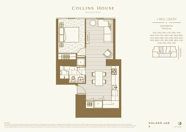 House Floor Plan Melbourne House Style Ideas