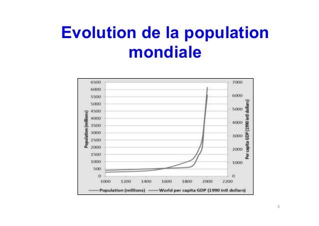 Changement de paradigme - Où allons-nous ? Slide 2