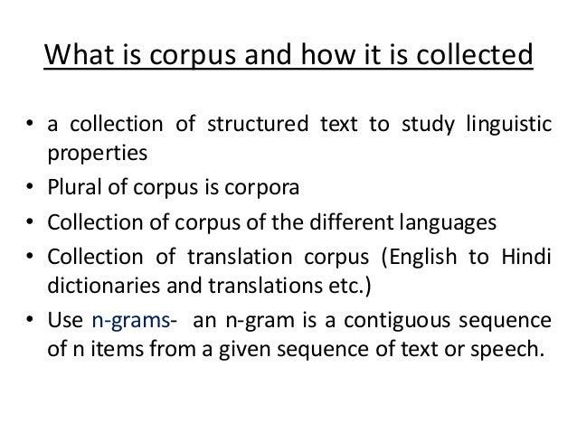 Machine translation system chhattisgarhi to hindi example based machine translation 41 ccuart Image collections