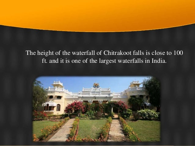 With its immense potential in developing the Chhattisgarh Tourism, the state has taken a number of steps which are involve...