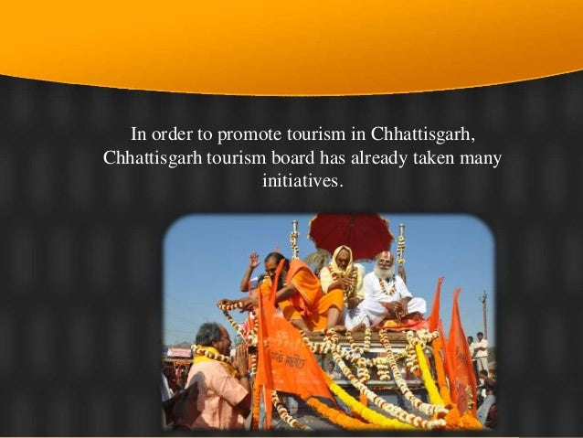 Chhattisgarh Tourism offers an amazing blend of historical and natural beauty. It has immense potential to become as one o...