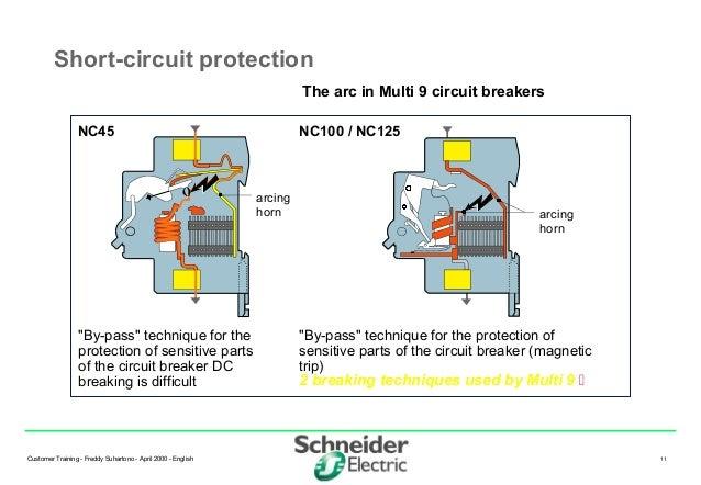 Enchanting Mcb Circuit Diagram Frieze - Simple Wiring Diagram ...