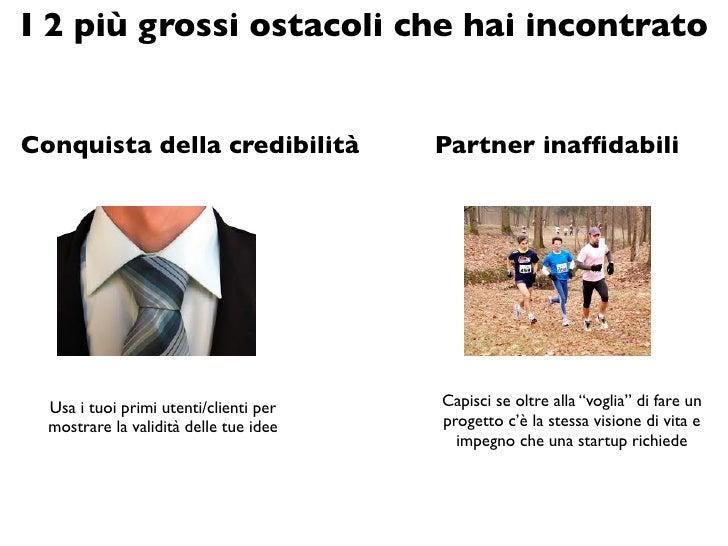 POP Campus: Chi è Daniele Alberti Slide 3