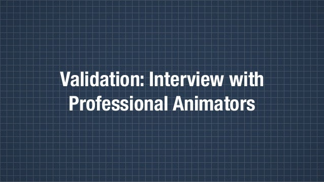 Yuki Koyama and Masataka Goto (AIST, Japan) | OptiMo: Optimization-Guided Motion Editing for Keyframe Character Animation ...