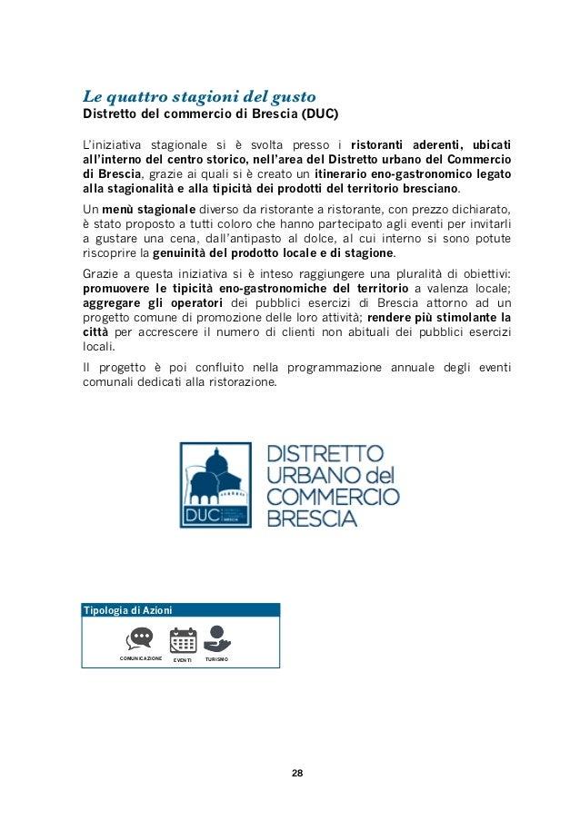 Distretti del commercio in lombardia for Negozi di arredamento del distretto di design dallas