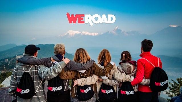 • Laurea in lingue per l'editoria • WeRoad Customer Care Assistant • WeRoad Community Engagement Specialist • WeRoad Conte...