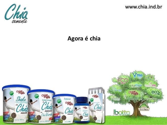www.chia.ind.brAgora é chia