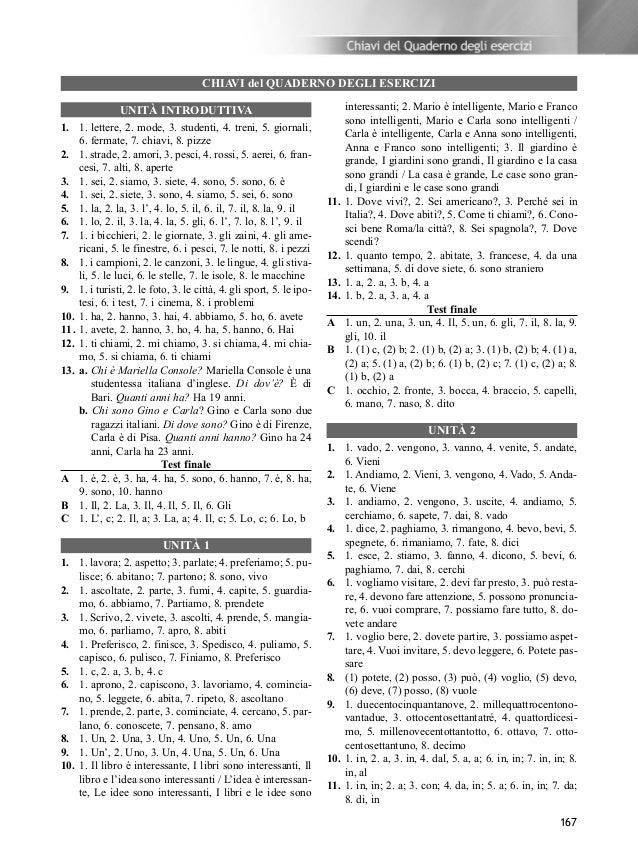 Progetto italiano 2 скачать бесплатно pdf