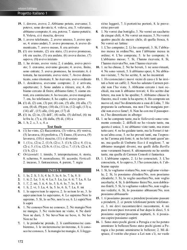nuovo progetto italiano 2 quaderno degli esercizi pdf free download