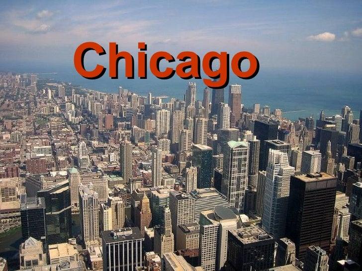 Illinois État 2.8 millions d'habitants Chicago
