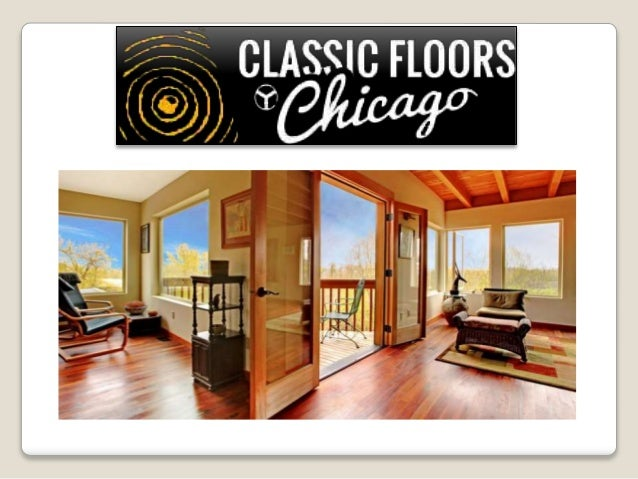 Chicago Laminate Floor Installation