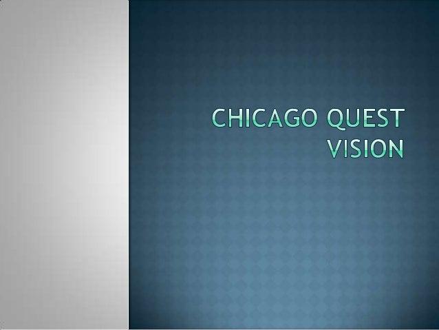ChicagoQuestAgentScreening Process