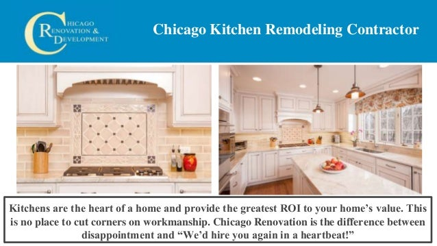 Chicago remodeling contractor chicago renovation and for Remodeling contractors chicago