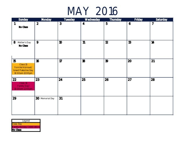 Chicago school calendar 2015 2016