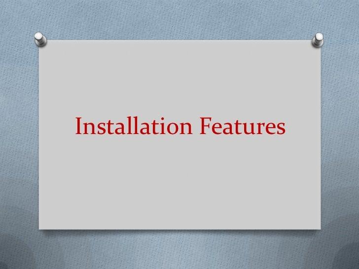 Joomla 2.5 New Features and Hidden Gems Slide 2