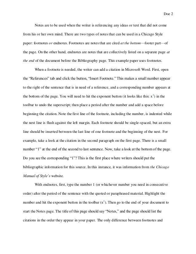 chicago manual of style sample paper austin peay state university a rh slideshare net Citation Clip Art Legal Citation Guide