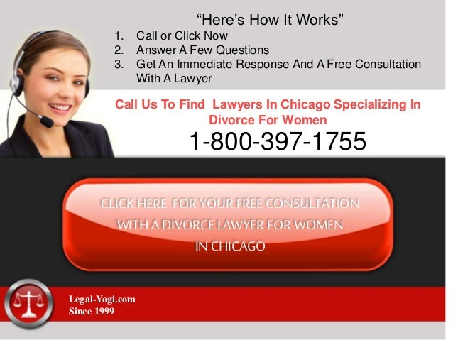"""Legal-Yogi.com Since 1999 """"Here's How It Works"""" 1. Call or Click Now 2. Answer A Few Questions 3. Get An Immediate Respons..."""