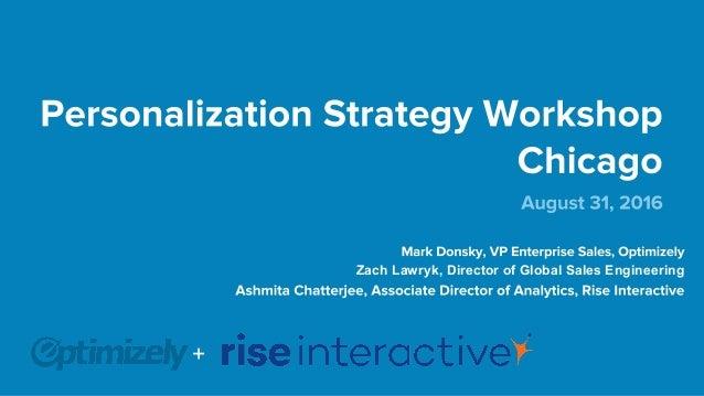 Zach Lawryk, Director of Global Sales Engineering +
