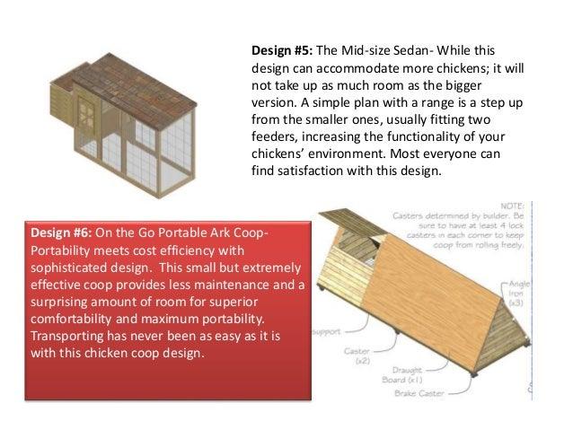 Build Chicken Coop