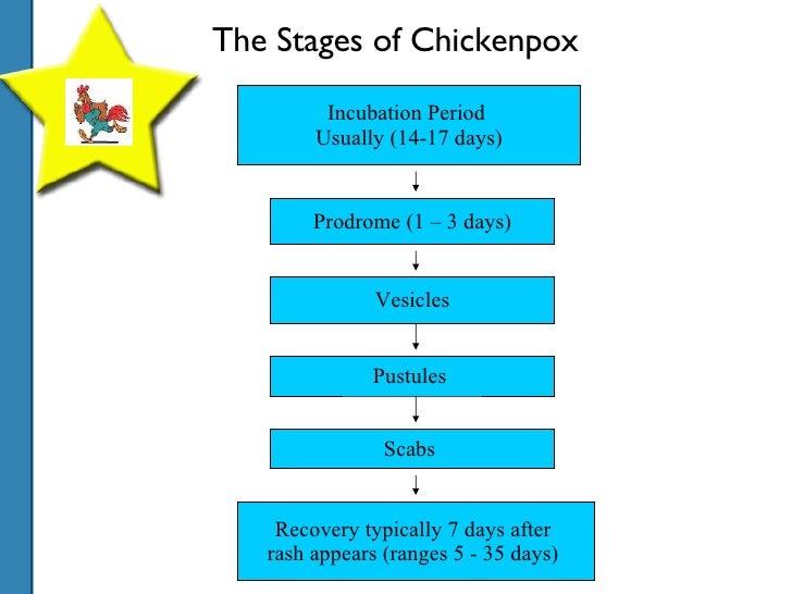 Chickenpox Presentation