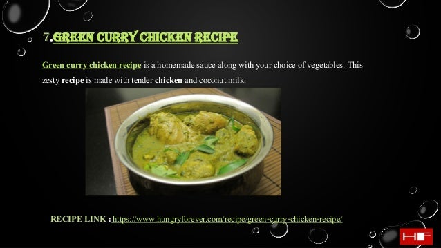 Chicken recipes hungry forever chennai 14 7een curry chicken recipe forumfinder Gallery