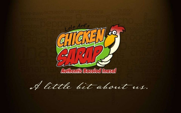 chicken run case study en selamat D selamat based on professional judgement and his expertiseo company  should analysis how resources been used and performance of the company in.