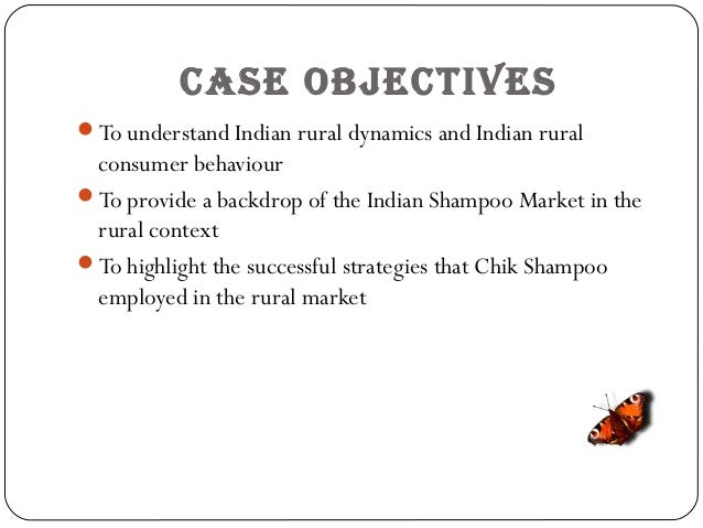 super shampoo case study View notes - supershampooproductsandtheindianmassmarket-casestudy-140204092942-phpapp01 from mba 250613 at iim bangalore 2014 super shampoo products and the indian mass market mustahid.