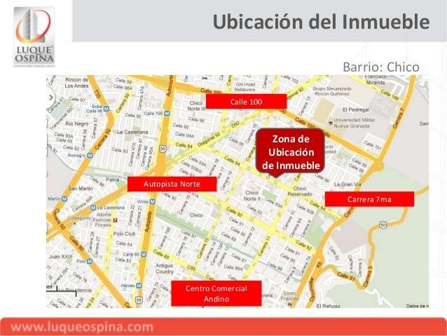 Apartamento en Venta. Chico, Bogotá (Código: 89-M1308376) Slide 2