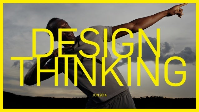 THINKING DESIGN JUN 2014