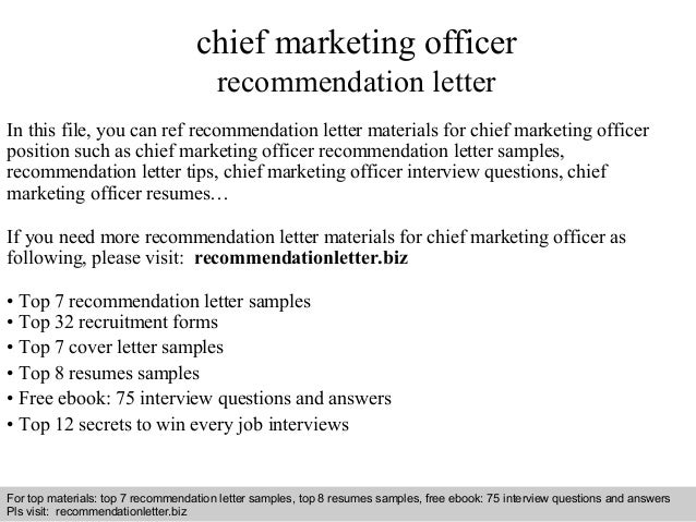 Interview Questions And Answers Free Download Pdf Ppt File Chief Marketing Officer Recommendation