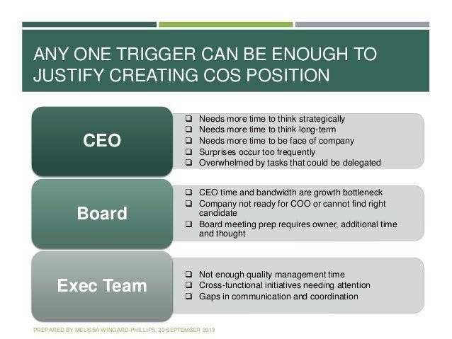 organizational skills examples