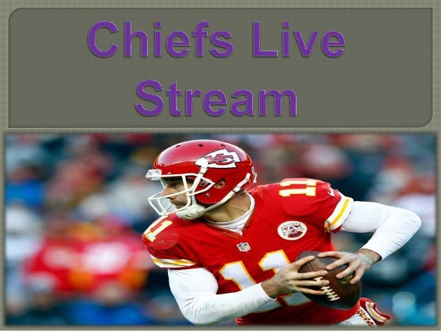 Watch Kansas City Chiefs Live Stream online for free in HD. Click on the Chiefs game and choose from one of the many link ...