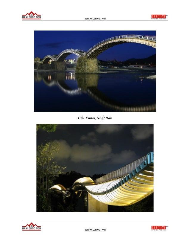 Chiêm ngưỡng những chiếc cầu đẹp nhất thế giới Slide 2