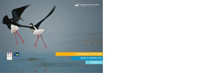 Bretagne environnement     GROUPEMENT D'INTÉRÊT PUBLICL' environnement en Bretagne     cartes et chiffres cLés            ...