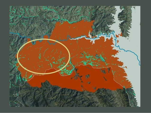 High Park Fire Map.2013 Gisco Track Wildfire And Water Utilizing Landsat Imagery Gis
